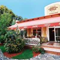 Penzion Tilia, hotel v Leviciach