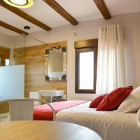 La casita de El Cuervo, hotel in El Cuervo