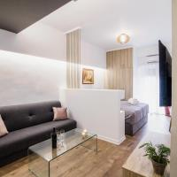 Lux Apartment in Athens
