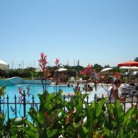 Elena Club Resort, hotell i Silvi Marina
