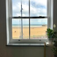 Seaview Apartment from SoHot Stays - 5 Star Location