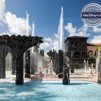 Four Seasons Resort Orlando at Walt Disney World Resort, hotel in Orlando