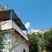 Le Fogliarine (Pisciotta Cilento), hotel in Pisciotta