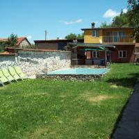 House DIANA, hotel in Stob