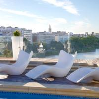 Ribera de Triana Hotel, hotel u Sevilji