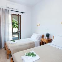 Olivia Apartments Corfu