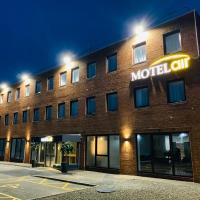 Motel Air Glasgow Airport, hotel in Paisley