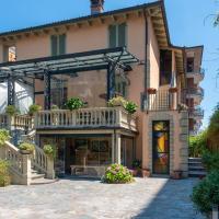 Villa Mery, hotell i Casale Monferrato