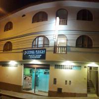 Hoteles Baños Sauna Gianmar II