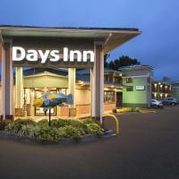 Days Inn by Wyndham Weldon Roanoke Rapids, hotel in Weldon