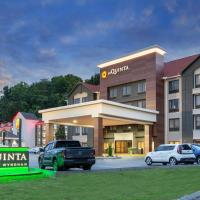La Quinta Inn by Wyndham Pigeon Forge-Dollywood