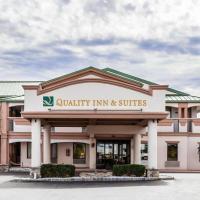 Quality Inn & Suites Quakertown-Allentown, hotel in Quakertown