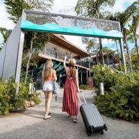 Aman Tioman Beach Resort, hotel in Tioman Island
