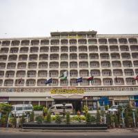Hotel Mehran, hotel in Karachi