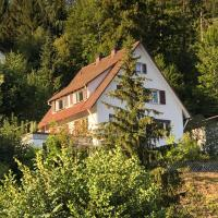 Ferienhaus Kroneck