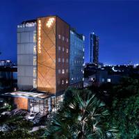 Kuretakeso Kemang Hotel