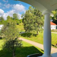 Moldegaard Farmhouse - Apartment B