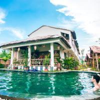 Nan House - Tam Coc, hôtel à Ninh Binh