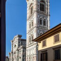 Hotel Costantini, hotel en Florencia