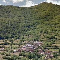 La Forna del Coto, hotel en Coto de Buenamadre