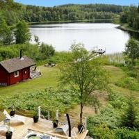 Two-Bedroom Holiday home in Motala 1