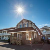 Canadas Best Value Inn & Suites Summerside, hotel em Summerside