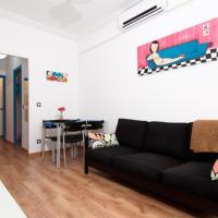 Apartamento tranquilo en Sagrada Familia - 123 Claret