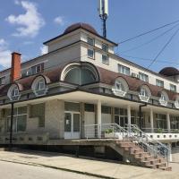 Prenociste Masinopromet - Vranje, hotel u gradu Vranje
