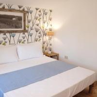Hotel Galman, hotel a Carloforte