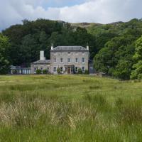 Brathay Hall - Brathay Trust, hotell i Ambleside