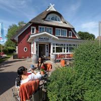 Haus am Kiel, Hotel in Ahrenshoop