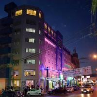 Seven Days Hotel, hotel in Irbid