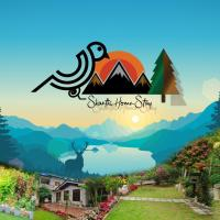 Shanthi Home-Stay