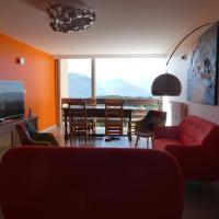 Appartement vue panoramique sur la Cerdagne