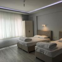 SİSOORE APART, отель в городе Ардешен