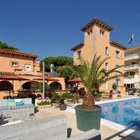 Van der Valk Hotel Barcarola, hotel in Sant Feliu de Guíxols