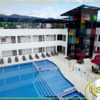 Hotel Karmel, hotel en Melgar