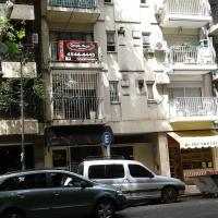 Across the lakes in Buenos Aires, hotel near Jorge Newbery Airfield - AEP, Buenos Aires