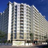 Century Suria Service Apartment - Private Residential 2