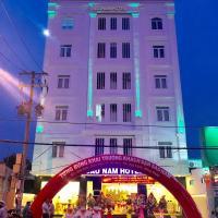 Khách sạn SAO NAM, khách sạn ở Cao Lãnh