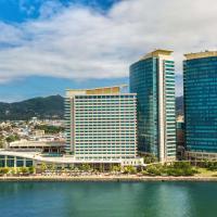 Hyatt Regency Trinidad, hotel in Port-of-Spain