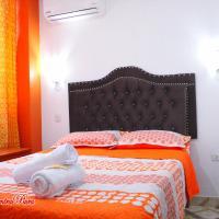 Hospedaje Central Piura, hotel in Piura