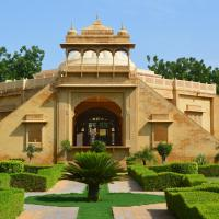 Hotel Heritage Inn, hotel in Jaisalmer