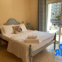 Rei Apartment, hotel en Quarteira