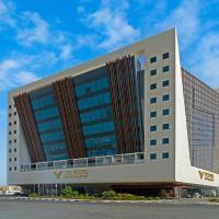 VIP Hotel,Doha,Qatar
