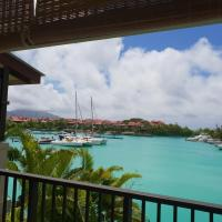 Eden Tropical Nest - P146A13, hotel in Eden Island