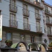 Hotel Rosalia, hotell i Bordighera