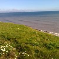 S&B Seaside Chalet