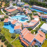 Lydia Maris Resort & Spa, hotel in Kolymbia