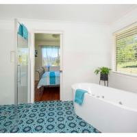 The Heavens Mountain Escape, hotel em Kangaroo Valley